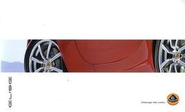 2006/2007 Lotus ELISE sales brochure catalog 06 07 US NICE - $15.00