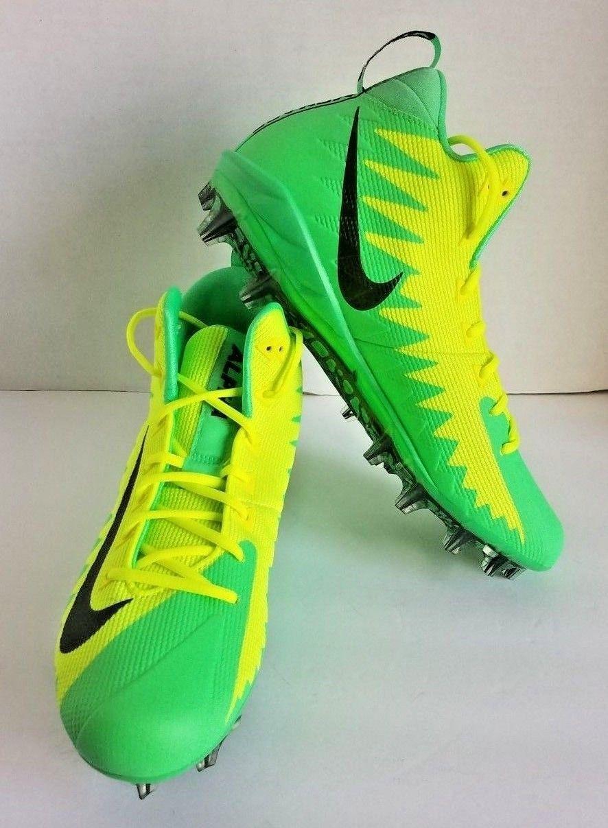 751410b04 Nike Mens Alpha Menace Pro Football Cleats and 46 similar items. 57