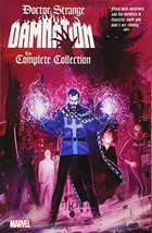 Doctor Strange: Damnation The Complete Collection - $26.09