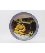 "The Danbury Mint ""New Condo"" Dear Diary Series - Garfield Collector Plates - $16.14"