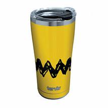 Peanuts Charlie Brown 20 Ounce Tervis® Tumbler Travel Mug Yellow - $36.98