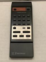 Emerson VCR951A Wireless Remote Control Controller P/N 70-2059 - $12.55