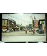 RI138 Randall Square Providence RI Undivided Back Postcard Not Posted VG-EX - $4.00