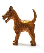 Thai Pendant Wealth Lucky Powerful Dog/Sunaak Jaowdeang Mhahalaap Good L... - $47.88