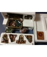 Boyds Bears Bailey Trunk Mother Love Figurine Box Bedtime Bear Home Deco... - $42.74