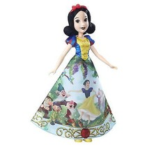 Disney Princess Snow White's Magical Story Skirt Doll - $24.99