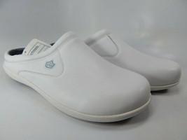 Spenco Pierce Md Sl Sz Us 9 M (D) Eu 42,5 Herren Professionell Slip On Schuhe