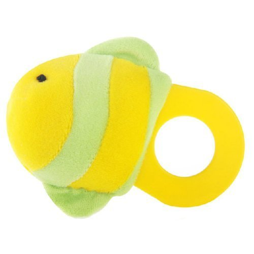 Toy Fish Toddler Baby Soothe Gums & Emotion Infant Newborn Training Teeting