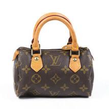 Vintage Louis Vuitton Mini Speedy Monogram Bag - $799.00