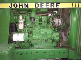 1979 John Deere 4640 For Sale in Hays, Kansas 67601 image 10