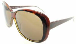 LACOSTE Havana / Brown Sunglasses L610S 214 - $87.71
