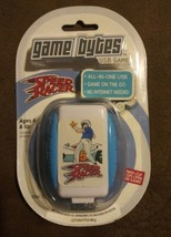 2009 Game Bytes Speed Racer Plug And Play Usb Game By Cadaco New On Card - $8.90