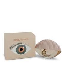 Kenzo World Perfume By Kenzo 1.7 oz Eau De Toilette Spray For Women - $44.94