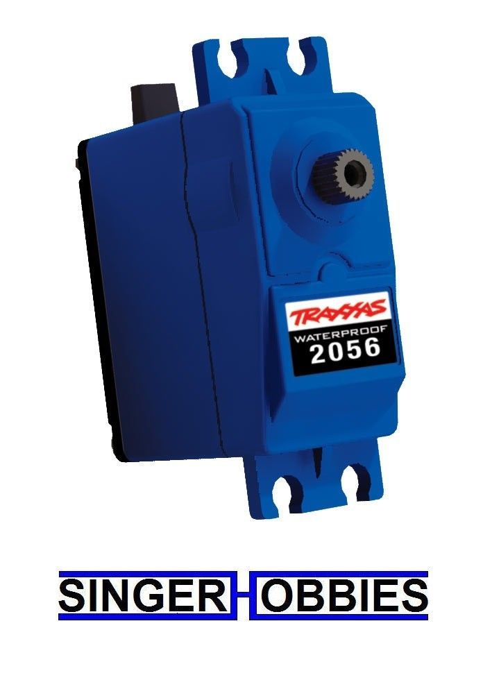 TRA1 NEW IN PACKAGE Traxxas 1844 Servo Saver Large