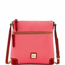 Dooney & Bourke Pebble Grain Leather Women's Crossbody Shoulder Bag Purse Handba