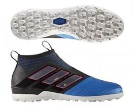 fb1b09196 ADIDAS ACE TANGO 17+ PURECONTROL TF TURF YOUTH SOCCER SHOES. -  125.00