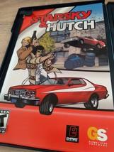 Sony PS2 Starsky & Hutch image 2