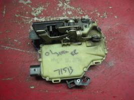 99 02 03 04 05 00 01 VW jetta oem right rear door latch & power lock actuator - $14.84