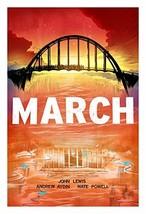 March Trilogy Slipcase Set
