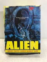 Alien Movie Photo Cards 36 Pack Box Bubble Gum - Topps 1979 - $72.55