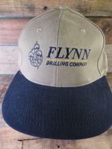 FLYNN Drilling Company Adjustable Adult Cap Hat - $11.87
