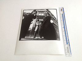 Galliano - Rob Gallagher, Valerie Etienne, Spry / BW (B) Promo Photograph - $43.00