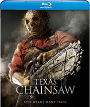 Texas Chainsaw [3D Blu-ray + Blu-ray] (2013)