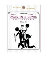 Dean Martin & Jerry Lewis Collection, Vol. 2 [DVD] - $34.29