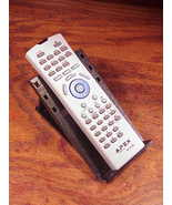 Apex DVD Player Remote Control, no. RM-2600, used, cleaned and tested     - $8.95