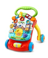 Interactive Activity Walker for Babies Sit-to-Stand Learning Stroll Chil... - $45.84