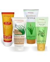 Patanjali Natural Herbal Summer Care Kit - $26.27