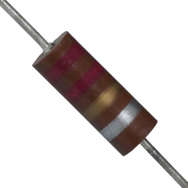 50 Vintage 10k 10/% 1//4W Carbon Composition Resistors