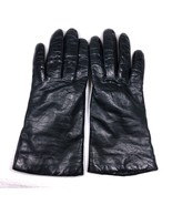 Fownes Brothers Vintage Leather Gloves Womens Size M - $34.64