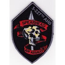 US Army 3rd Bn 227th Aviation Air Assualt Regiment 1st Cavalry Division ... - $11.87