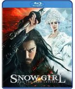 Snow Girl and The Dark Crystal (Blu-ray, 2015) - €9,75 EUR