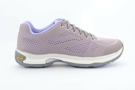 Abeo Andie Athletic Sport Sneakers Gray/Lav Women's Size US 7.5 (EPB) 3841 - $65.00
