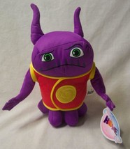 "Home Dreamworks Movie Captain Smek Alien 8"" Plush Stuffed Animal Toy New - $19.80"