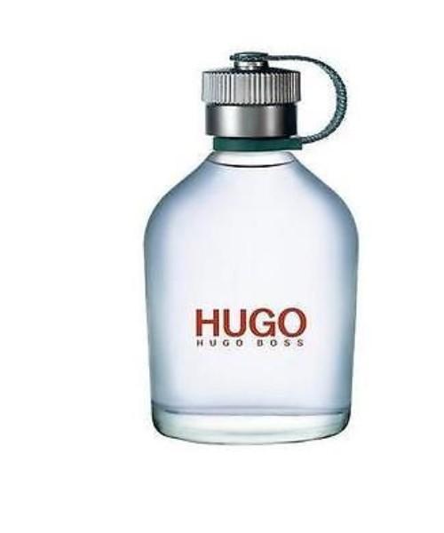 HUGO BOSS BY HUGO BOSS TSTER 5.0 OZ EDT SPRAY TESTER FOR MEN Plain Boxed