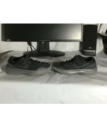 Nike Flex Experience RN 7 Running Kids Shoes Size 11C - Black Gray - 943... - $18.00