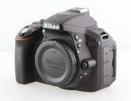 Nikon D D5300 24.2MP DSLR Digital Camera 18-55mm AF-S VR2 Lens Set  image 2