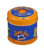 Blue Orange Ring It! The Clap & Ring Game - $13.06