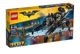 LEGO The Batman Movie 70908 The Scuttler [New] Building Toy Set - $79.99