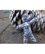 Haunted Spell Cast Voodoo Doll Pendant Moonstar7spirits - $177.77