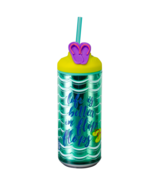 """Cool Gear 16 oz Easy Fill Can Double Wall Insulated """"Life Better in Flip... - $7.95"""