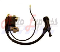 NEW FITS HONDA GX110 IGNITION COIL w/ SPARK PLUG CAP 3.5HP - $9.95