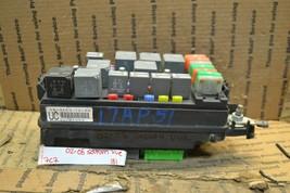 02-05 Saturn Vue Fuse Box Junction Oem 22701553 Module 181-7C7 - $39.99