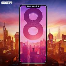ESR Screen Protector for Xiaomi MI 8 Tempered Glass 3X Stronger 9H 3D Full Curve - $14.99