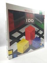 IDO Rio Grand Games, Strategy Game, Puzzle Family Game, Boardgame Fun - $39.59