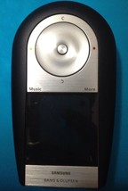 Bang & Olufsen Serenata Samsung - Black Rare (Unlocked) Cellular Phone - $600.00