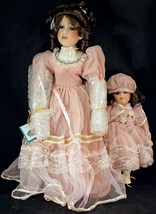 Heritage Signature Collection Just Like Mommy #12435 Mother & daughter D... - $79.99